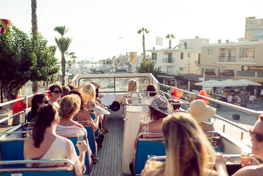 Wedding Bus Pathos Cyprus_-4