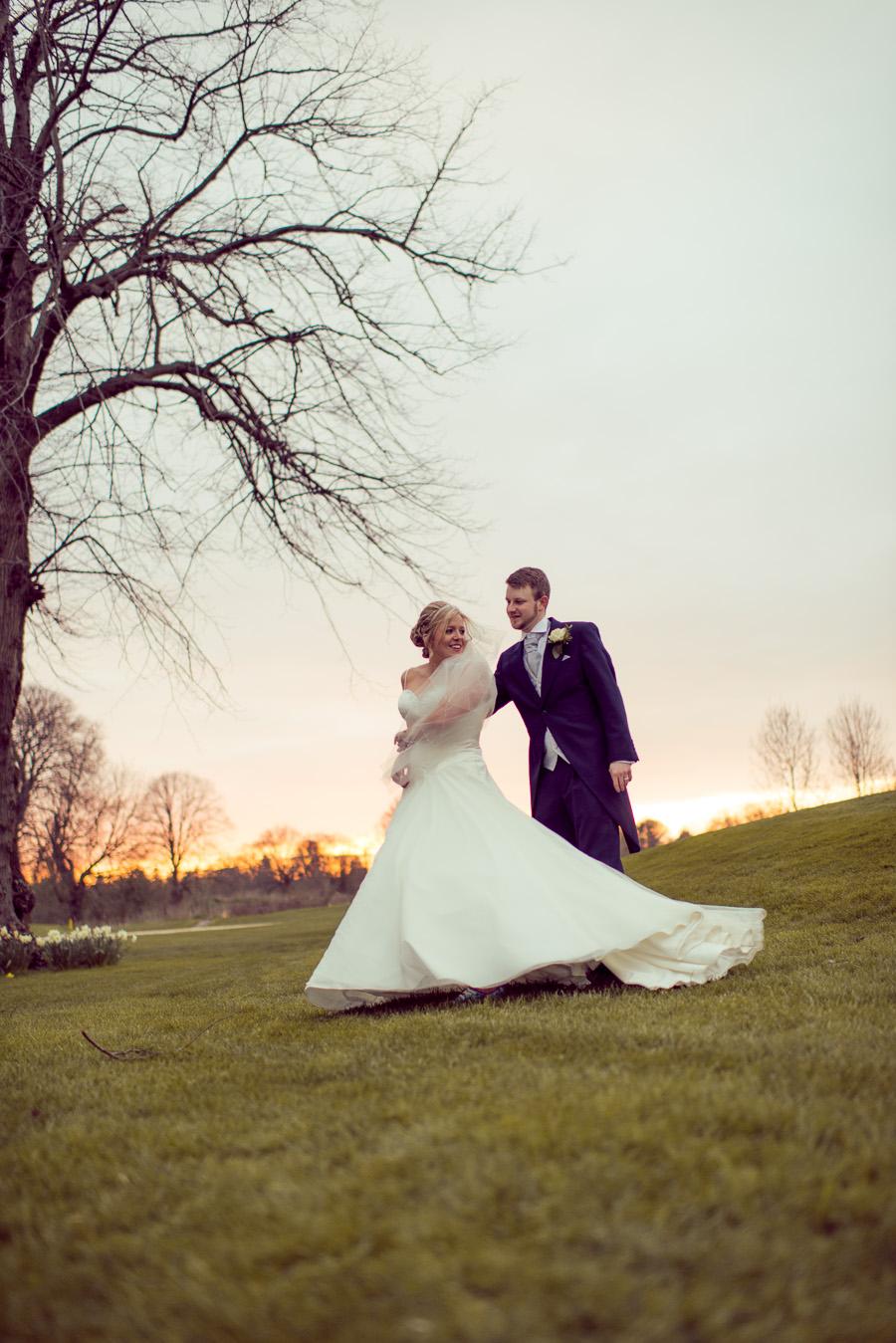 Canford Magna Wedding  _-10
