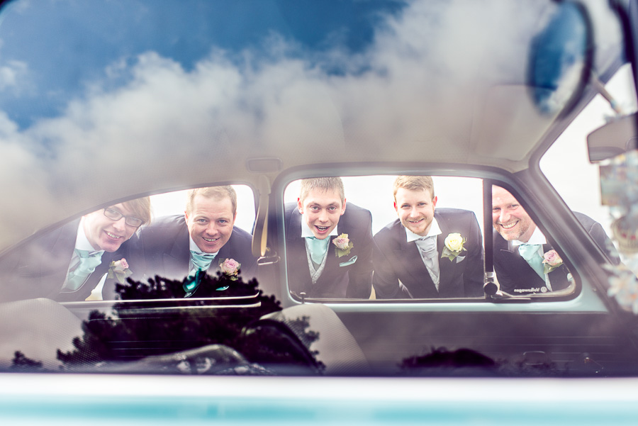 Canford Magna Wedding  _-2