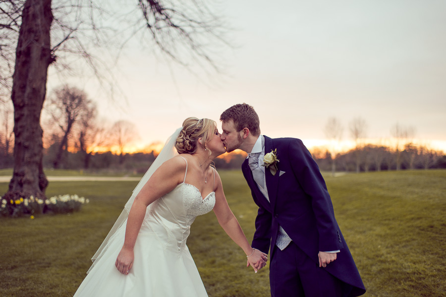 Canford Magna Wedding  _-9