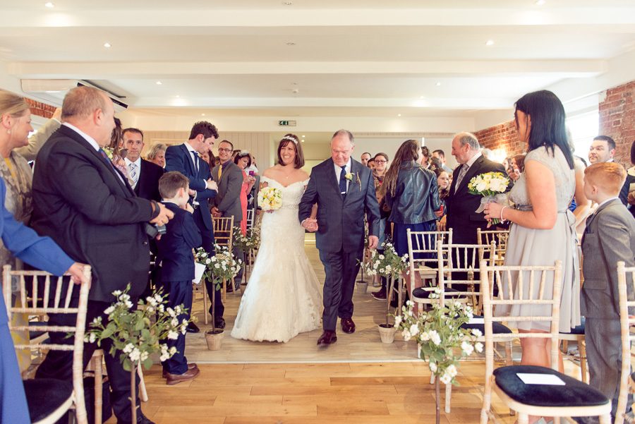 Sopley Mill Wedding