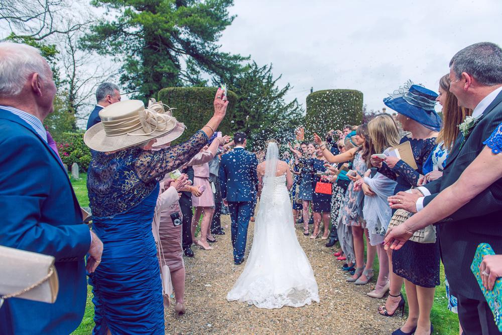 Sopley Mill Wedding Photographer