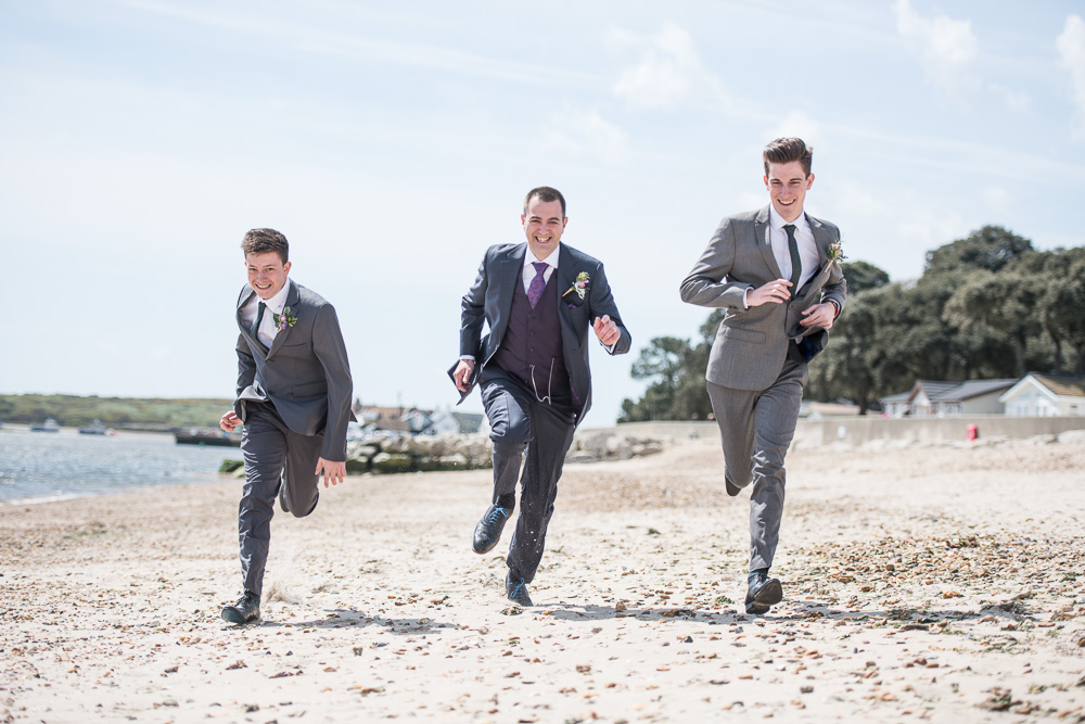 Christchurch Harbour Hotel Wedding Photographer -1 b-10