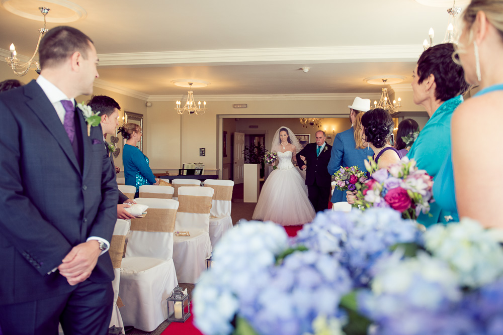 Christchurch Harbour Hotel Wedding Photographer -1 b-25