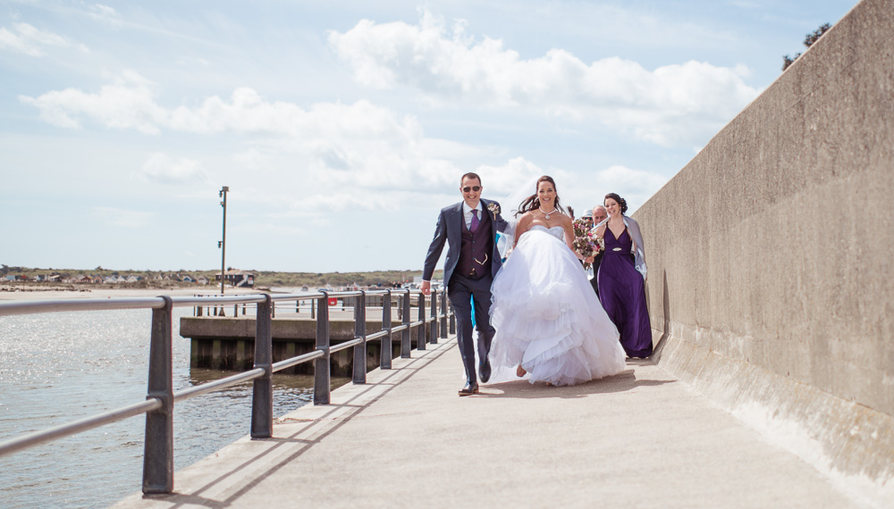 Christchurch Harbour Hotel Wedding Photographer -1 c-7