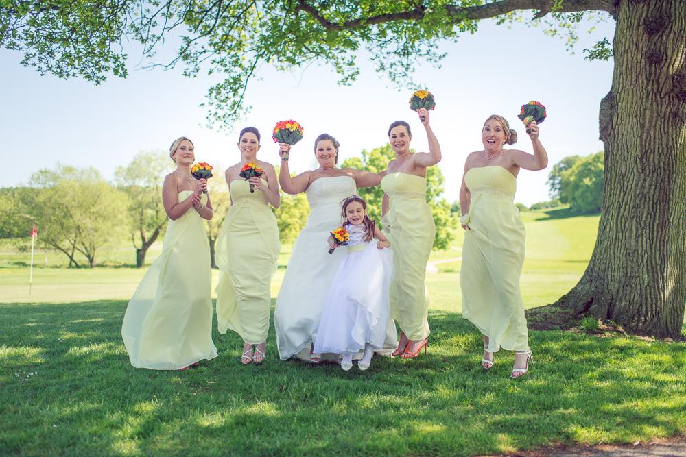 East Horton Golf Club Wedding Photographer -123