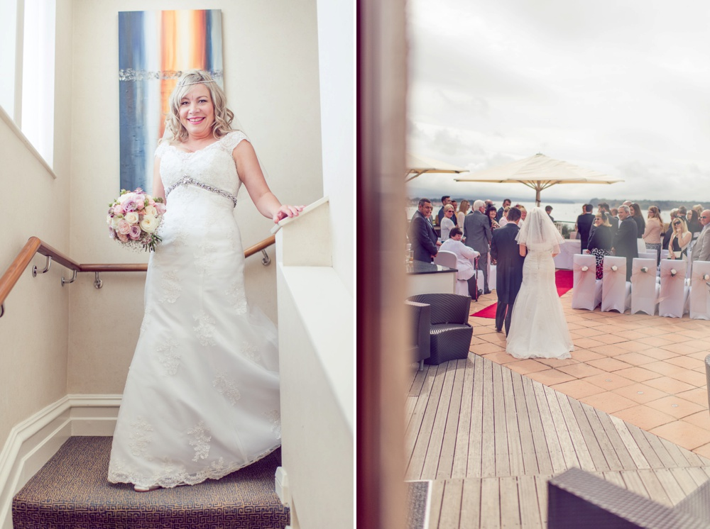 Harbour Heights Hotel Wedding _0346