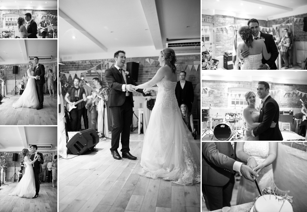 Sopley Mill Wedding Photographer _0413