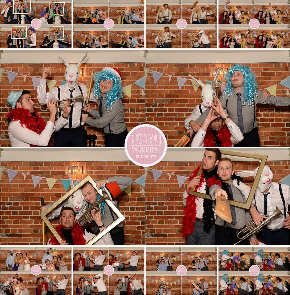 Sopley Mill Wedding Photographer _0417