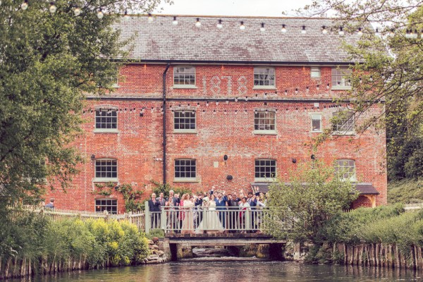 Sopley Mill, wedding venue