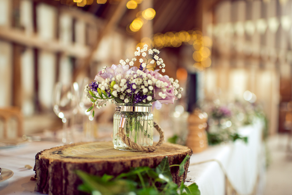 Clock Barn Wedding  -161
