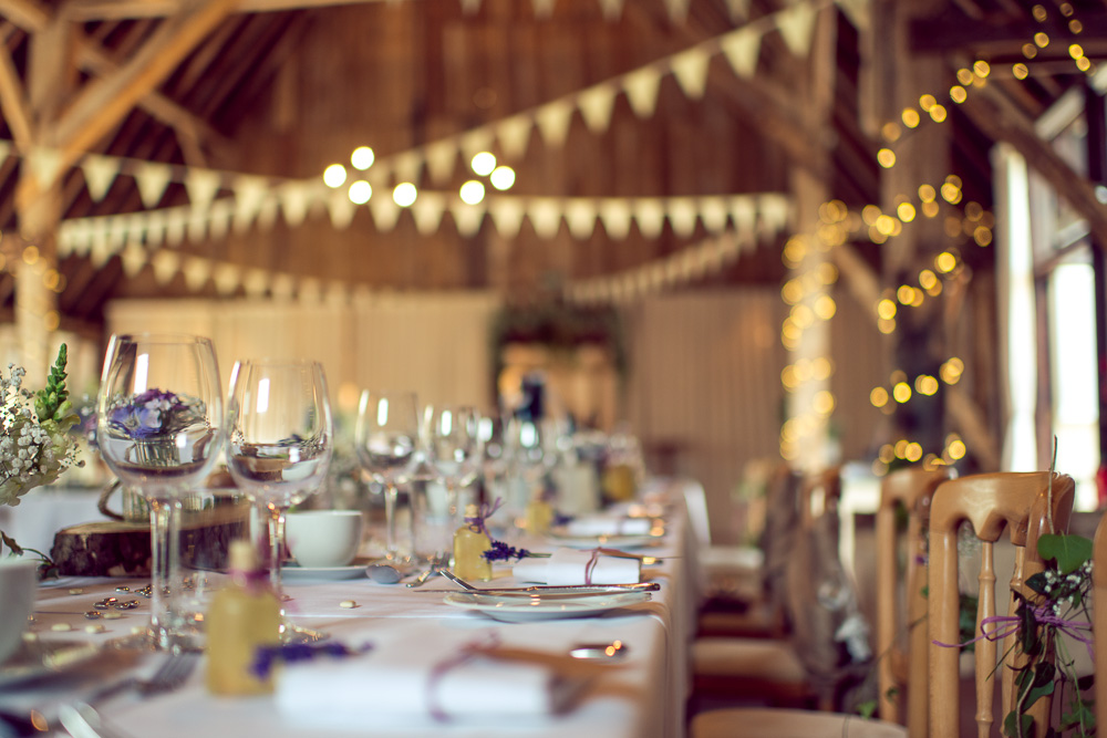 Clock Barn Wedding  -169