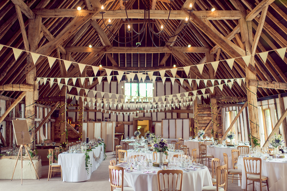 Clock Barn Wedding  -174