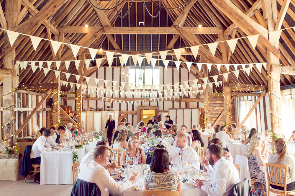 Clock Barn Wedding  -185