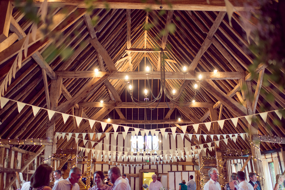 Clock Barn Wedding  -226