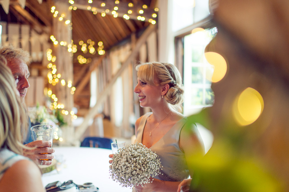 Clock Barn Wedding  -236
