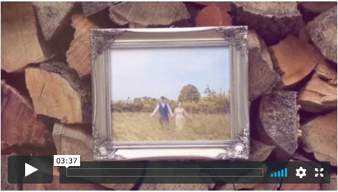 Clock Barn Wedding Videography