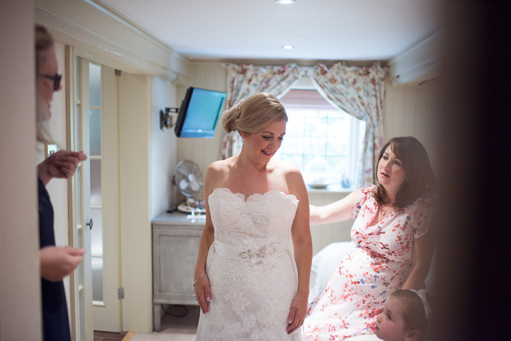 Gordleton Mill Weddings  -0027