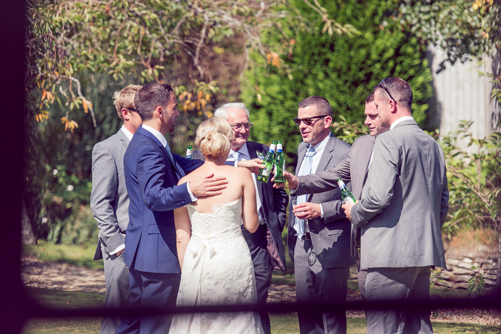 Gordleton Mill Weddings  -0109
