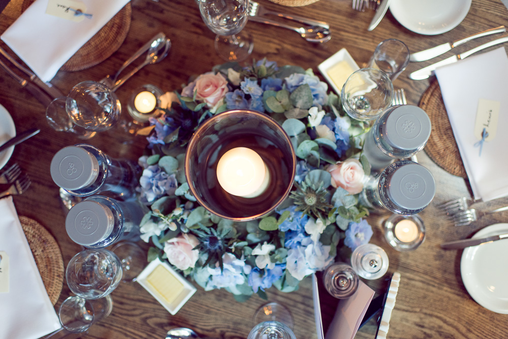 Gordleton Mill Weddings  -0117