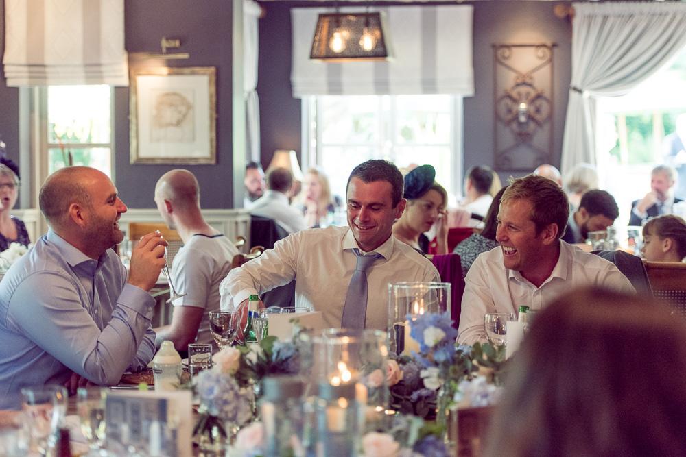 Gordleton Mill Weddings  -0128