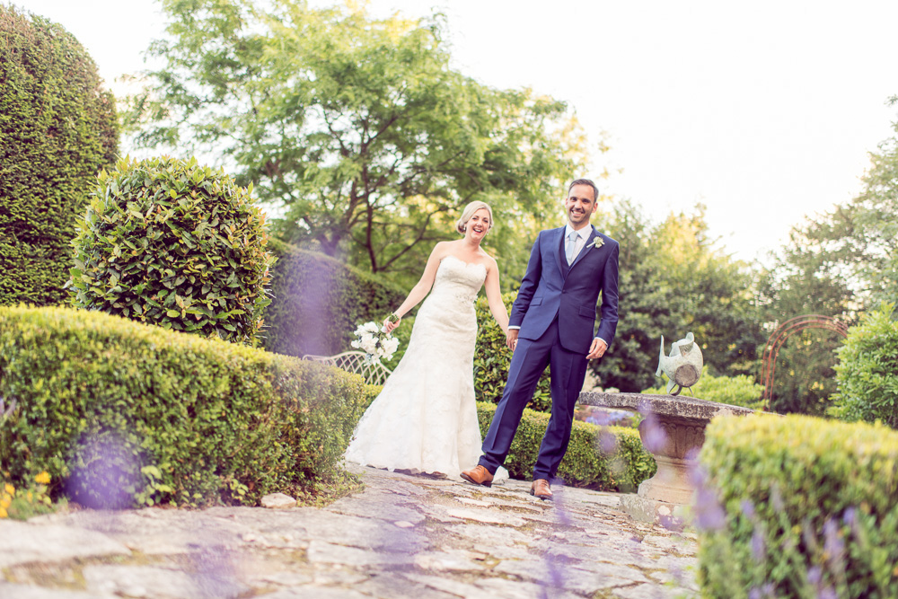 Gordleton Mill Weddings  -0164