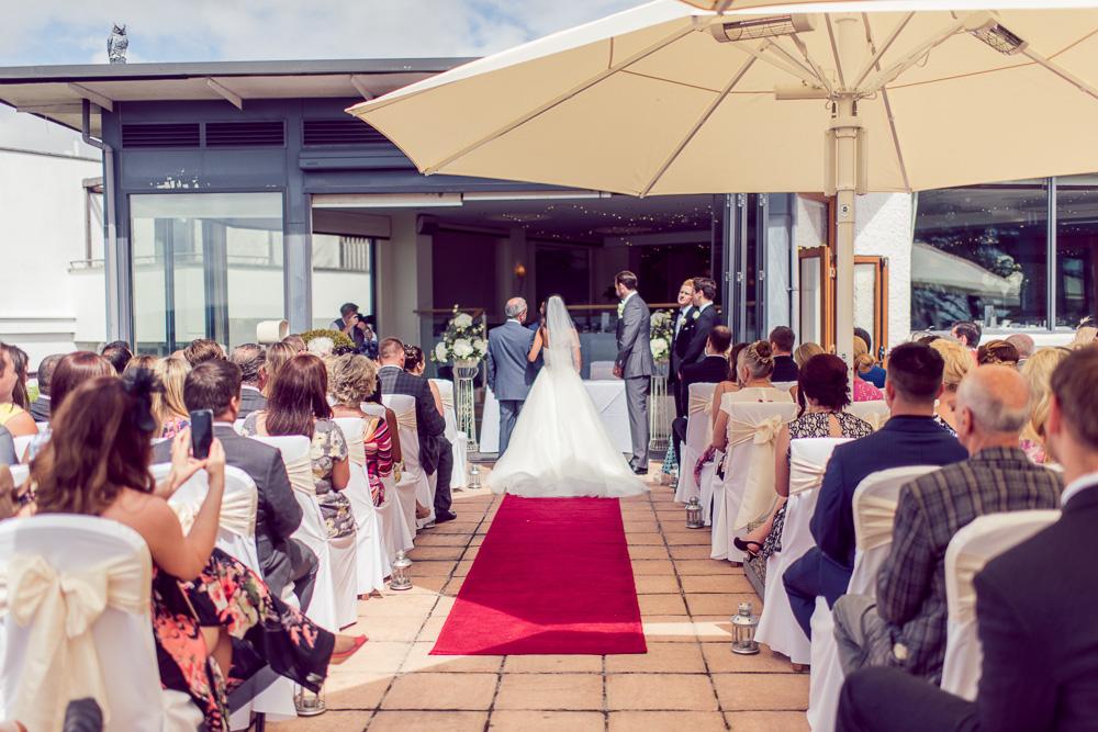 Harbour Heights Hotel Wedding -102