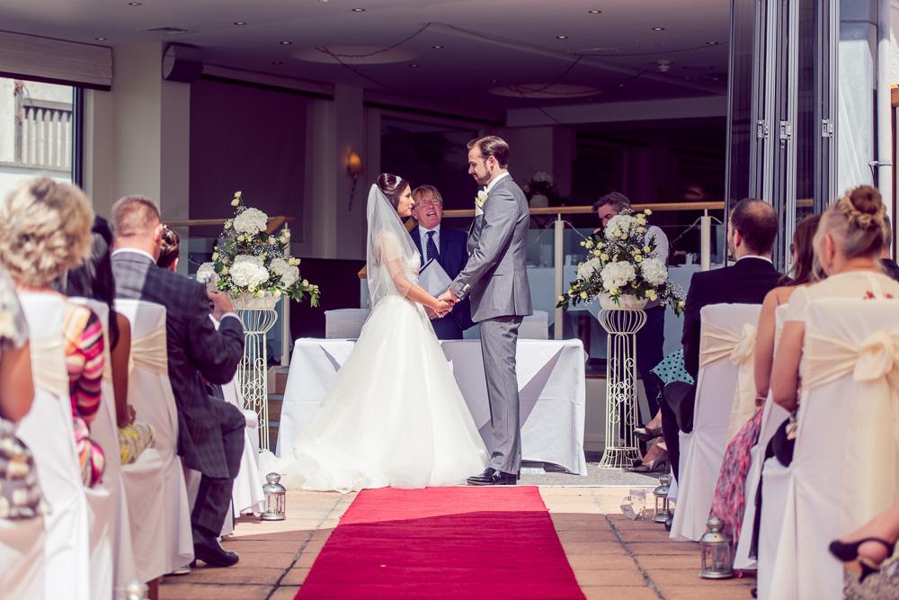 Harbour Heights Hotel Wedding -119
