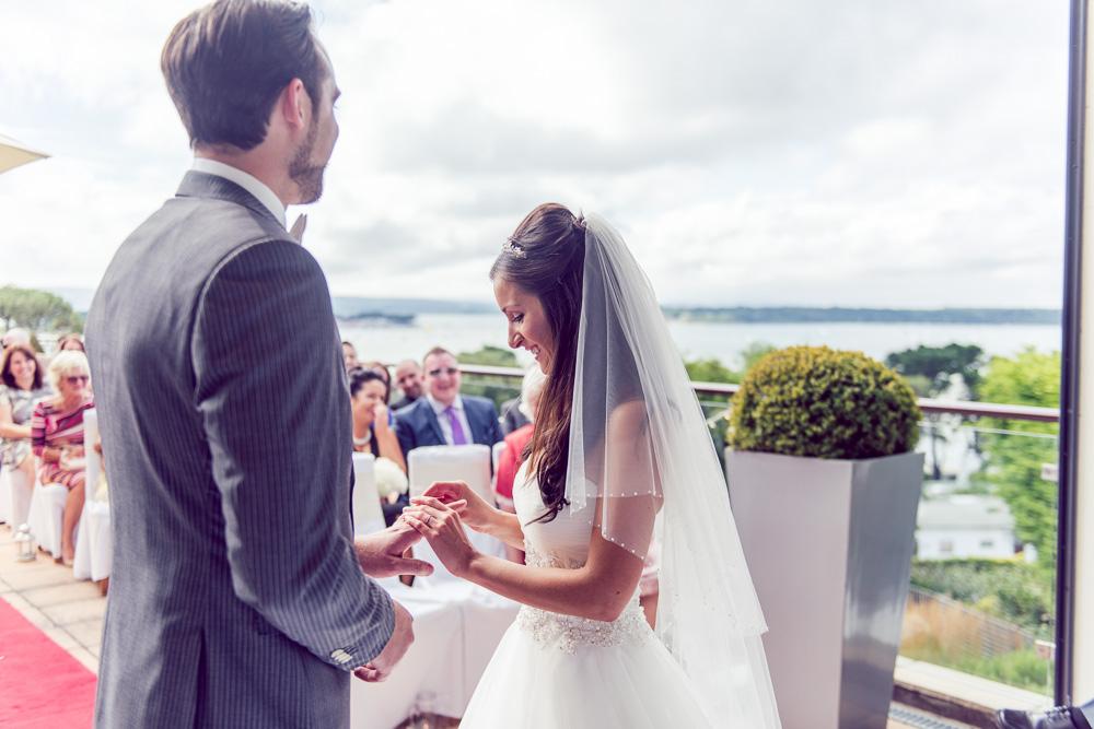 Harbour Heights Hotel Wedding -122