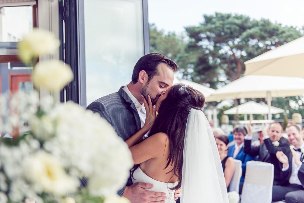 Harbour Heights Hotel Wedding -129