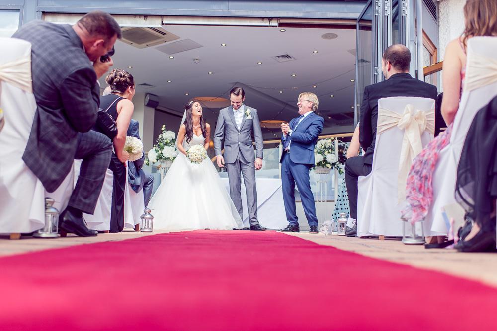 Harbour Heights Hotel Wedding -135
