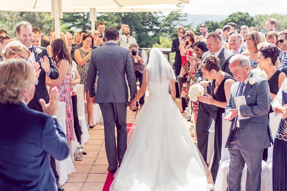 Harbour Heights Hotel Wedding -136