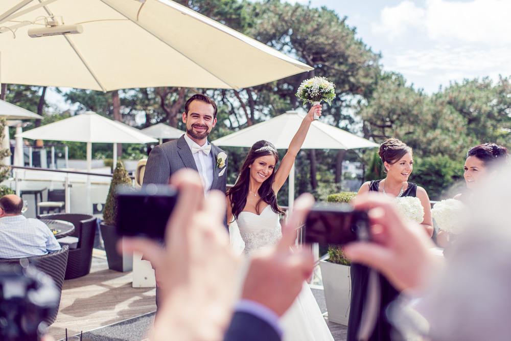 Harbour Heights Hotel Wedding -143