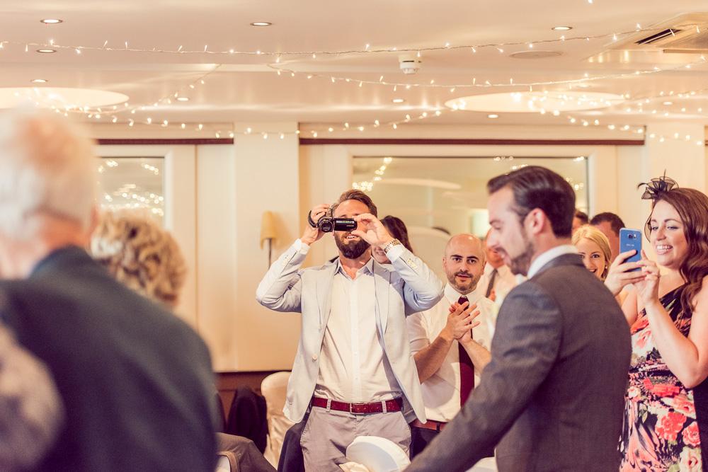 Harbour Heights Hotel Wedding -178