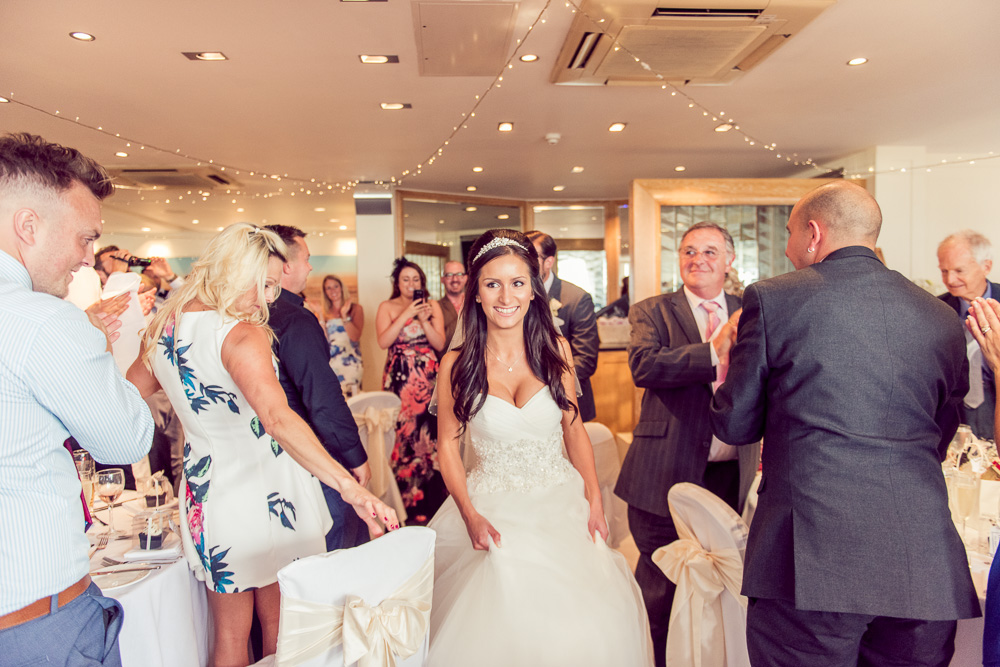 Harbour Heights Hotel Wedding -181