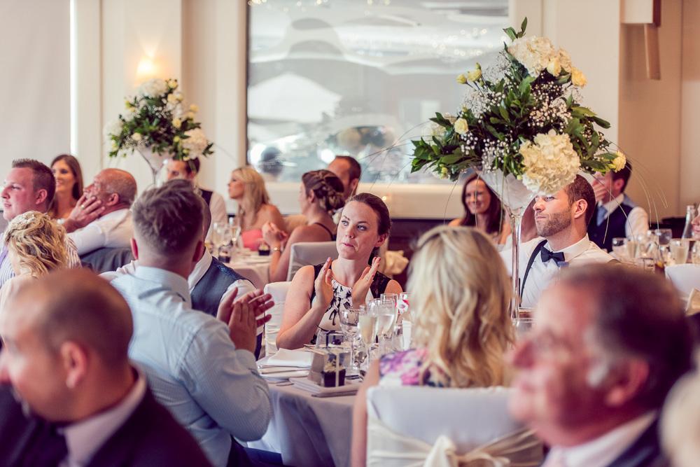 Harbour Heights Hotel Wedding -184