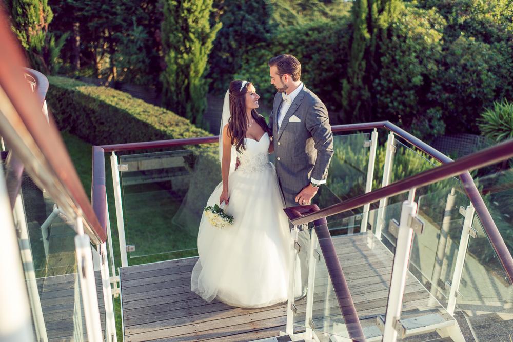 Harbour Heights Hotel Wedding -236