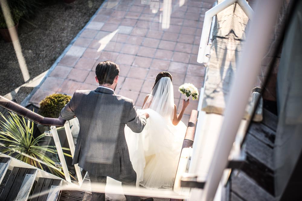 Harbour Heights Hotel Wedding -237