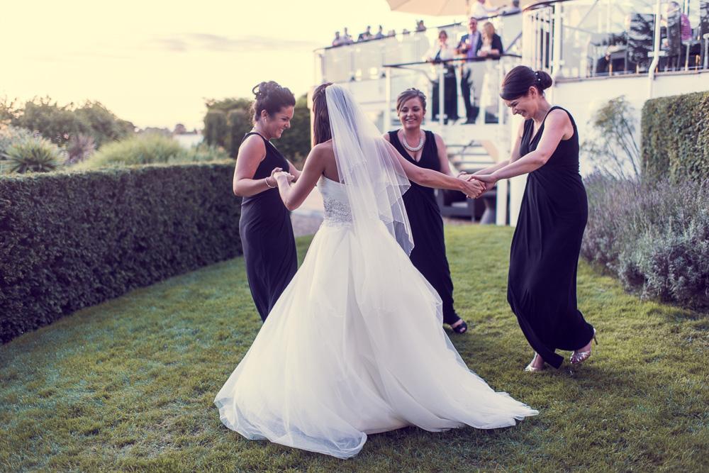Harbour Heights Hotel Wedding -257