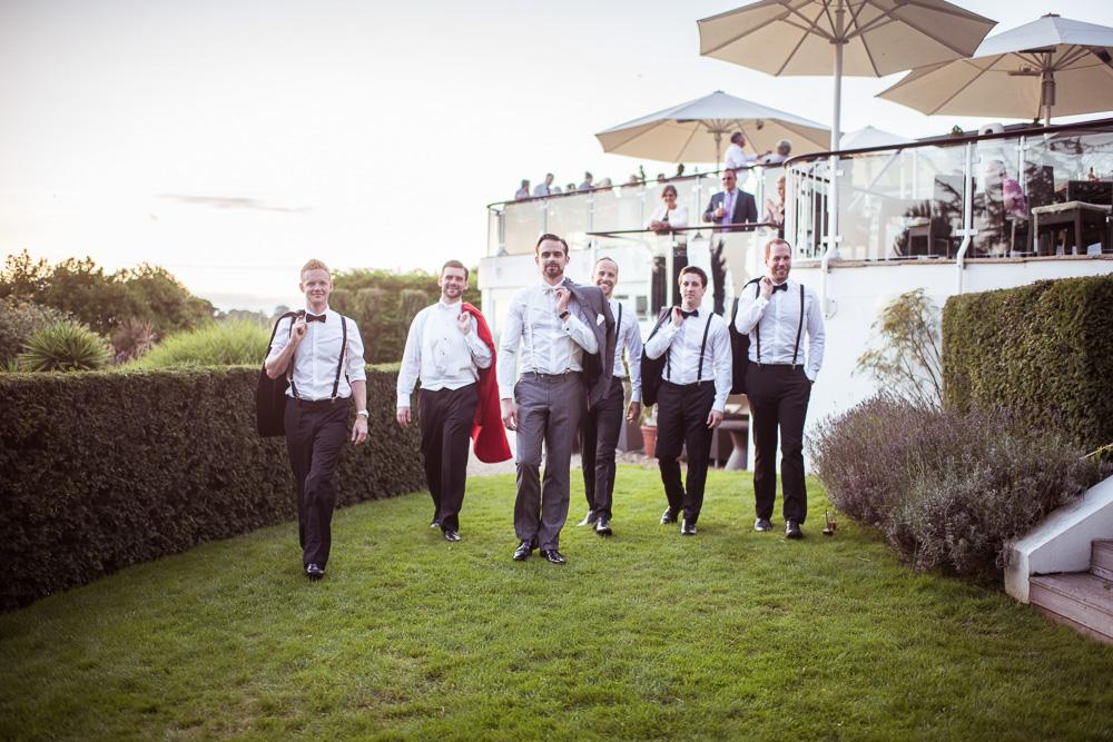 Harbour Heights Hotel Wedding -258