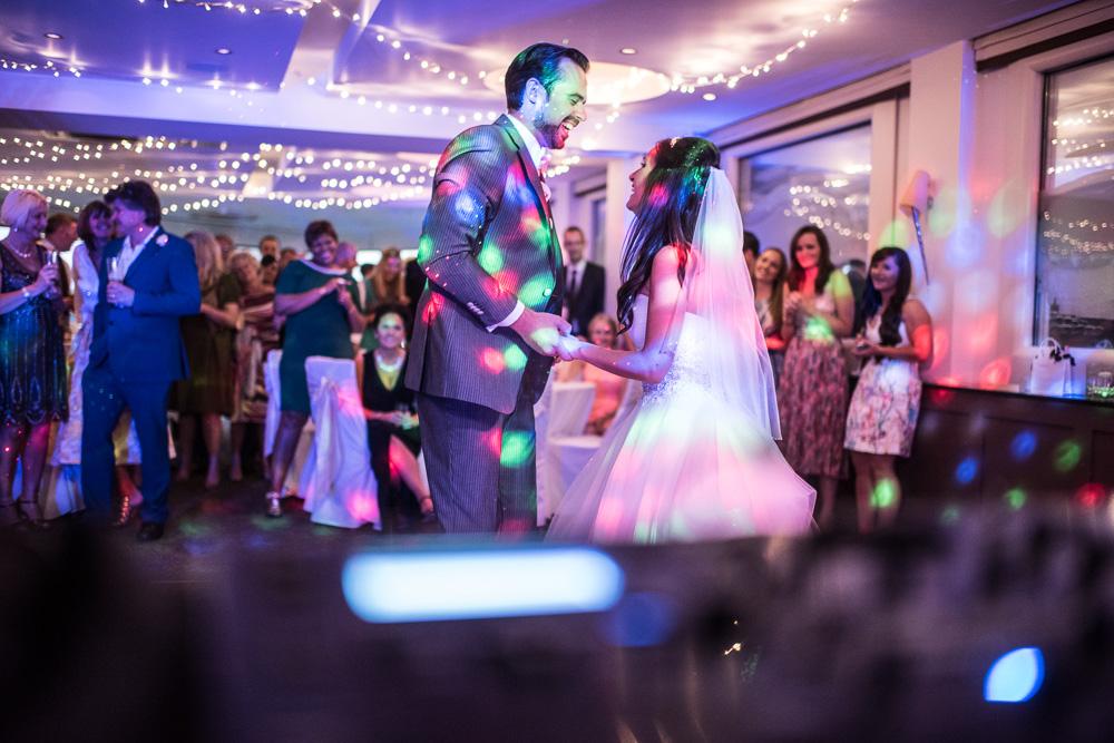 Harbour Heights Hotel Wedding -262