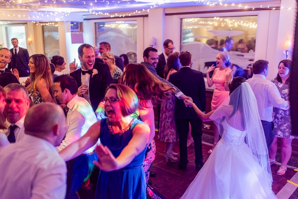 Harbour Heights Hotel Wedding -265