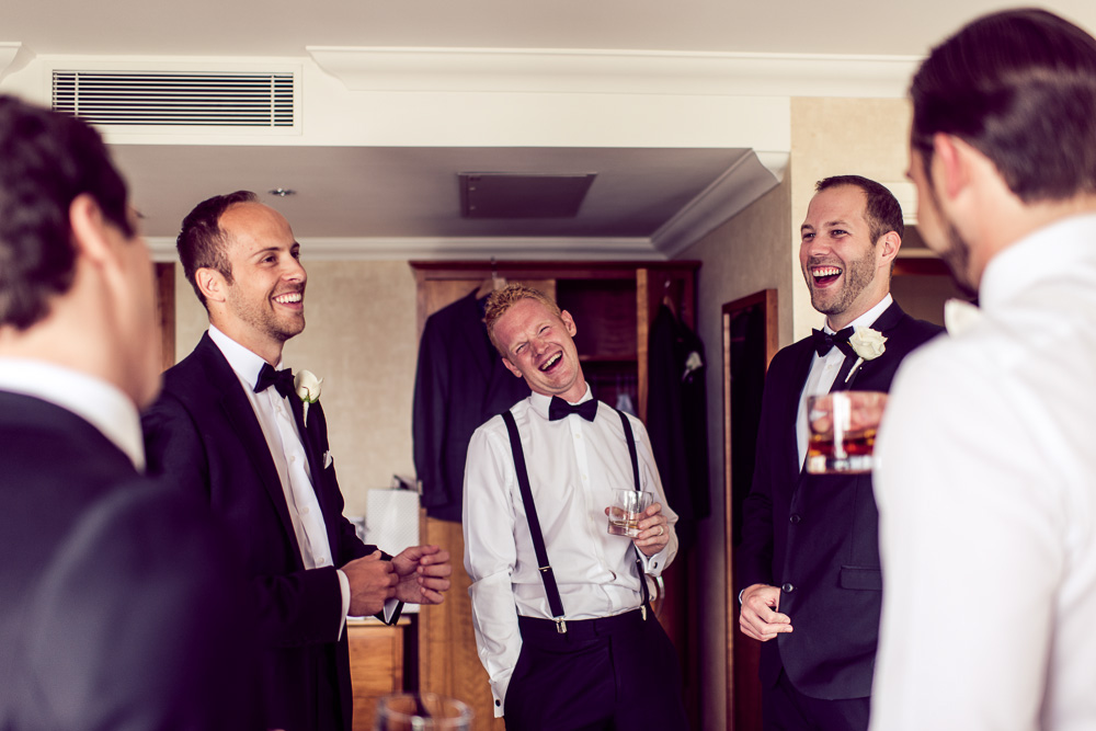 Harbour Heights Hotel Wedding -62