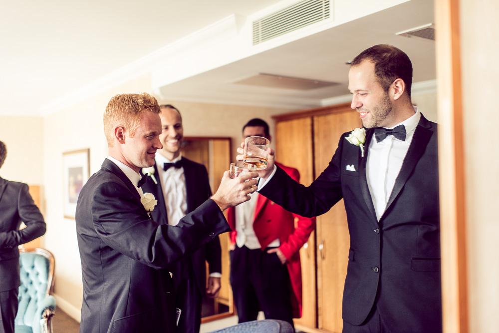 Harbour Heights Hotel Wedding -67