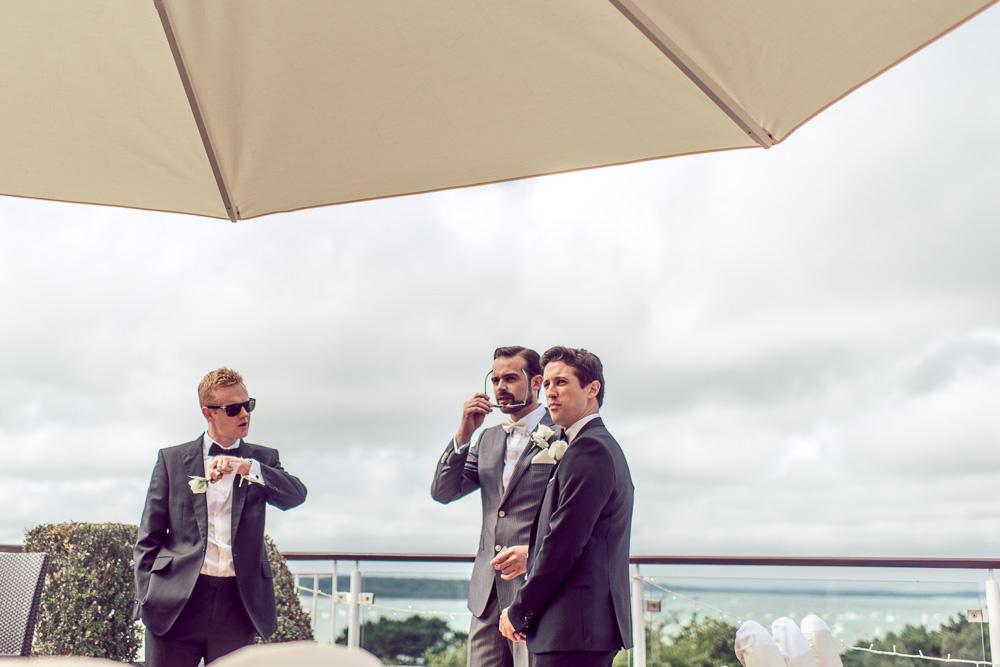 Harbour Heights Hotel Wedding -69