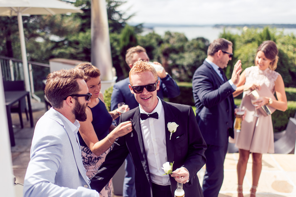 Harbour Heights Hotel Wedding -73