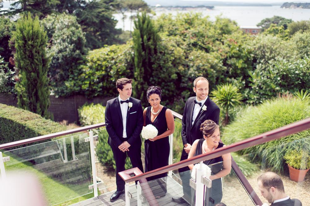 Harbour Heights Hotel Wedding -88