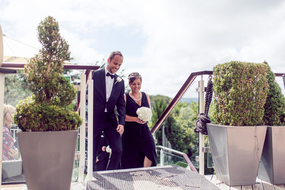 Harbour Heights Hotel Wedding -91