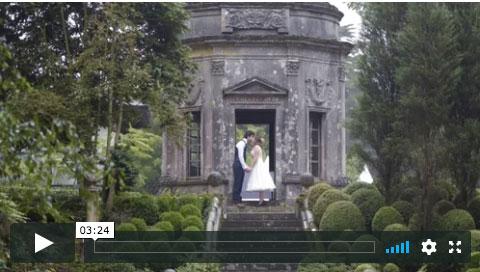 Larmer-Tree-Wedding-Video