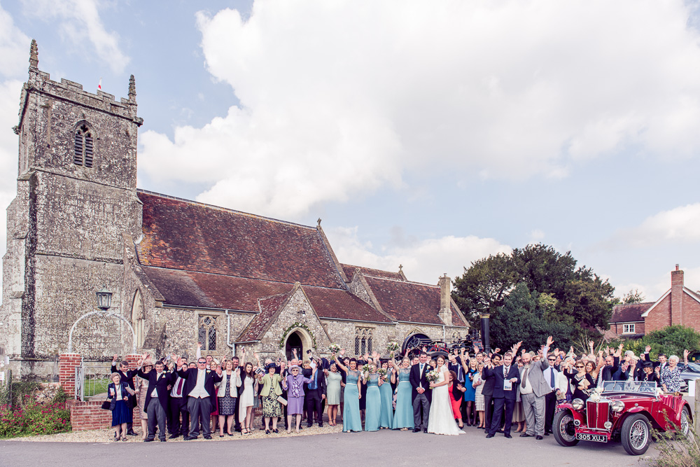 95 - Dorset Wedding Photographer_